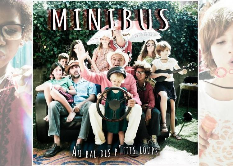 Minibus à Beaucourt