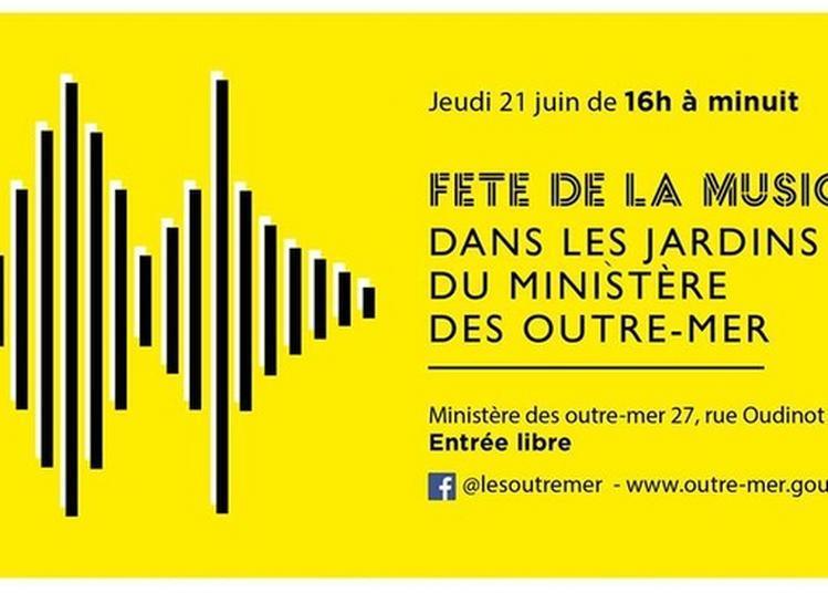 Ministère Des Outre-mer à Paris 7ème
