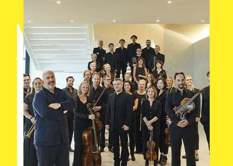 Minkowski - Mozart - à Boulogne Billancourt