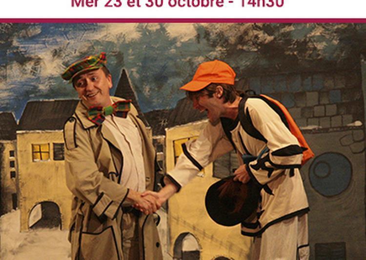 Mino Mene L'Enquete à Bordeaux