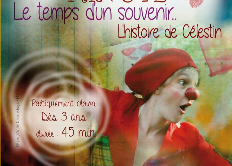 Minute, le temps d'un souvenir à Montauban