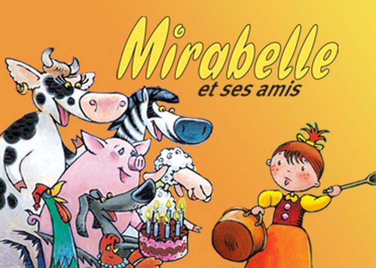 Mirabelle Et Ses Amis à Nantes