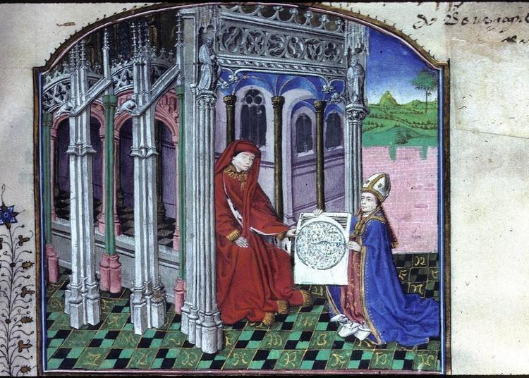 Miroir du Prince à Chalon sur Saone