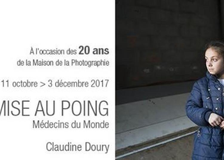 Mise au Poing / 30 ans de Médecins du Monde à Lille