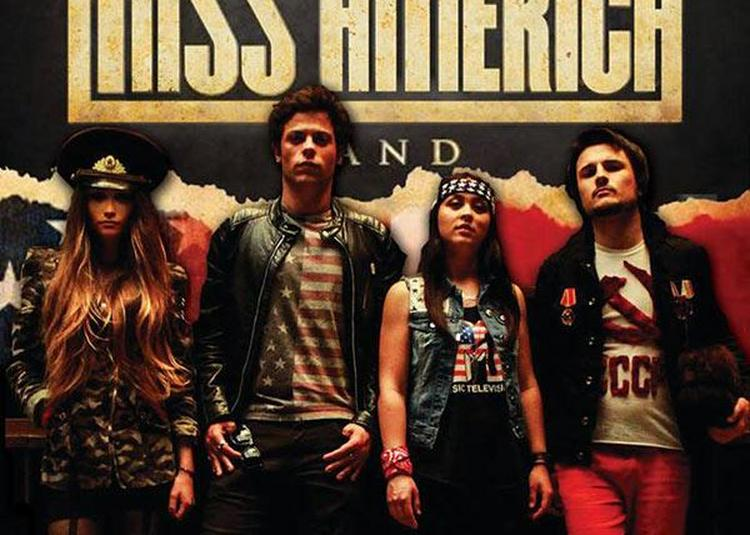 Miss America Band à Riom