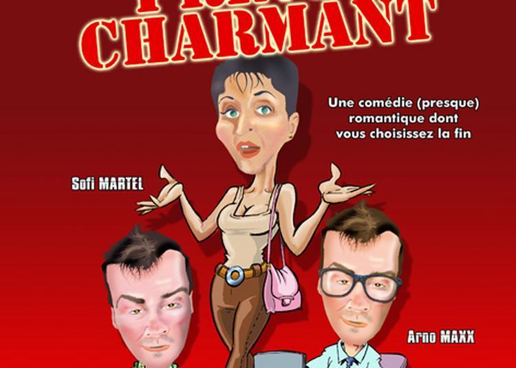 Mission Prince Charmant à Toulon
