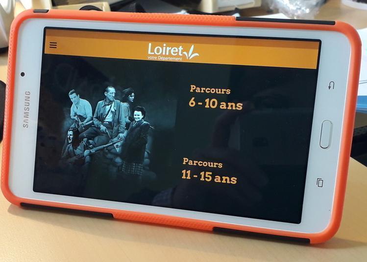 Mission, Résister à Lorris