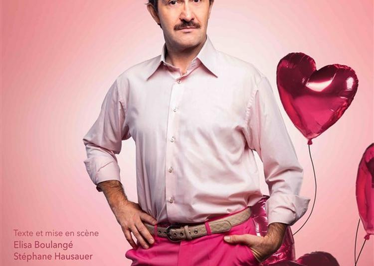 Mister Roze Dans Le Bridget Jones Au Masculin à Paris 10ème