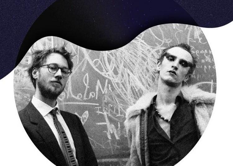 Miz B. And Mister G. à Lyon