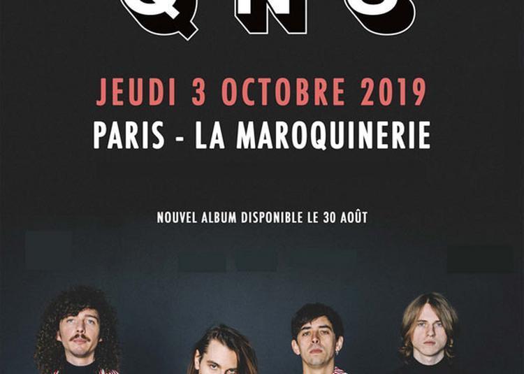Mnnqns à Paris 20ème