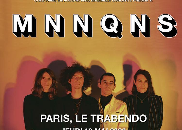Mnnqns à Paris 19ème