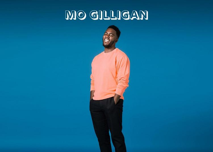 Mo Gilligan à Paris 11ème