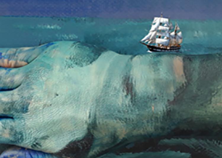 Moby Dick à Herblay