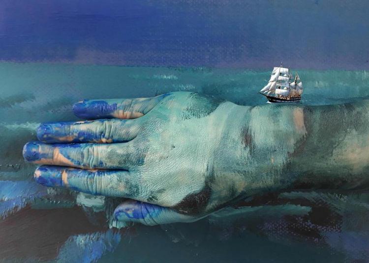 Moby Dick à Juvisy sur Orge