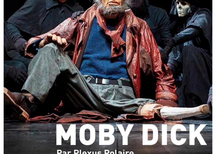 Moby Dick à Auxerre