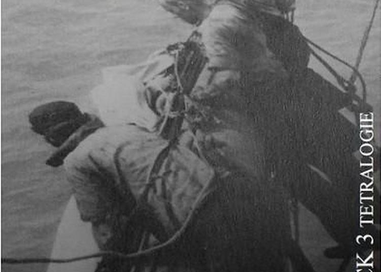 Moby Dick - Tetralogie 3eme Volet : Pippin Tombe A L'eau à Asnieres sur Seine