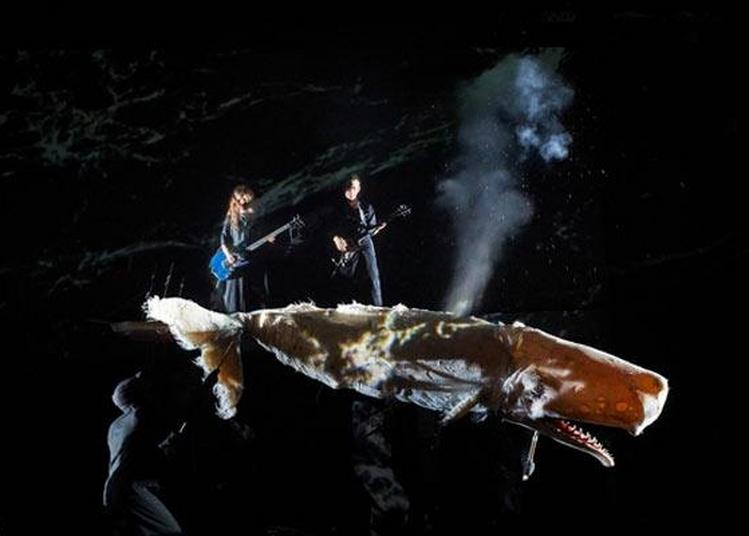Moby Dick à Saint Quentin en Yvelines