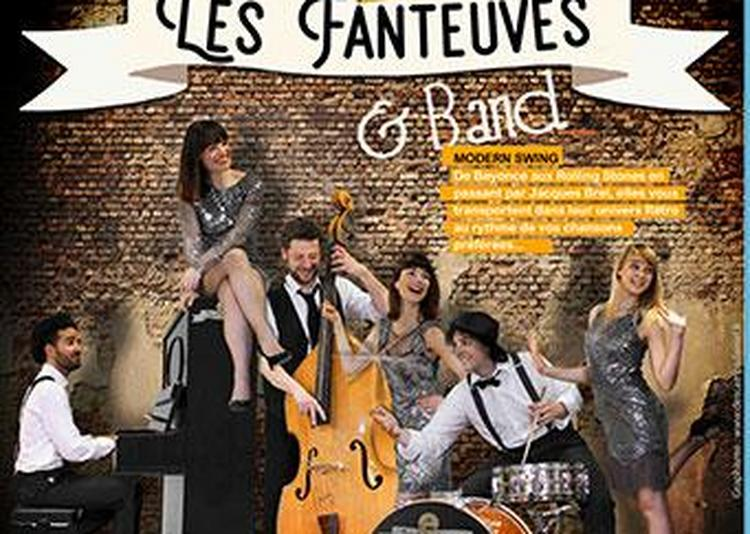 Modern Swing à Rantigny