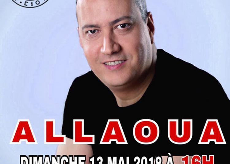 Mohamed Allaoua Show à Lyon