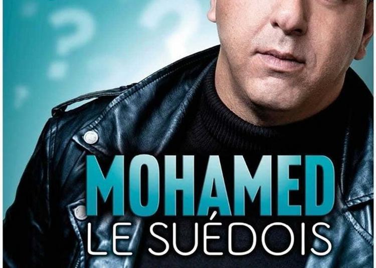 Mohamed Le Suédois Dans Seul Mais Pas Dans Sa Tête à Marseille