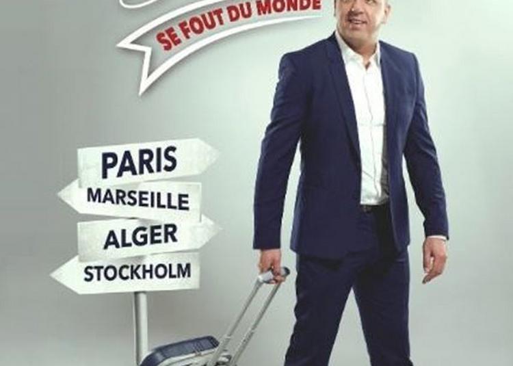 Mohamed Le Suedois Se Fout Du Monde à Lille