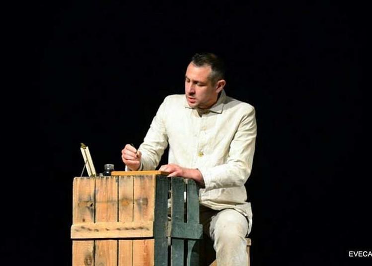 Moi Alfred Dreyfus dans le cadre du Festival des trois chaises à Allegre