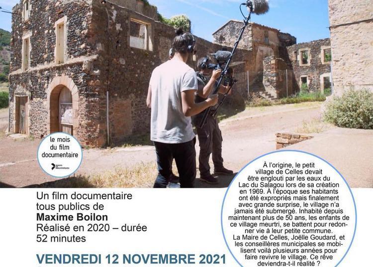 Mois du film documentaire - Celles et Ceux à Rantigny