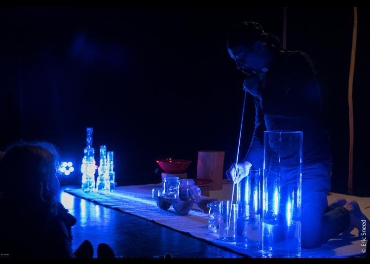 Festival Confluences | Allez Ollie À L'eau à Chinon