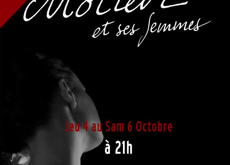 Molière et ses femmes - Cie La Boîte à jouer à Nantes