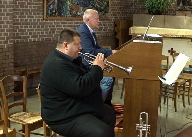 Moments Musicaux À L'église Notre-dame-des-trévois à Troyes