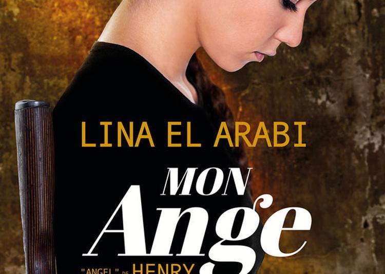 Mon Ange à Paris 8ème
