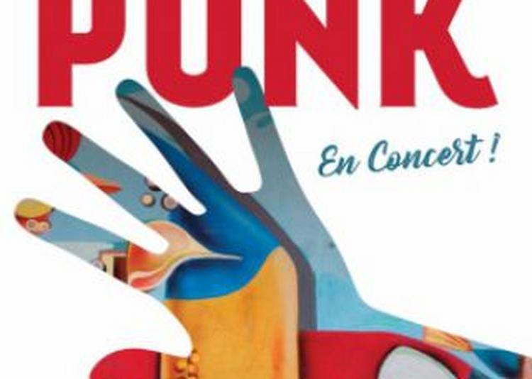 Mon Côté Punk à Paris 13ème