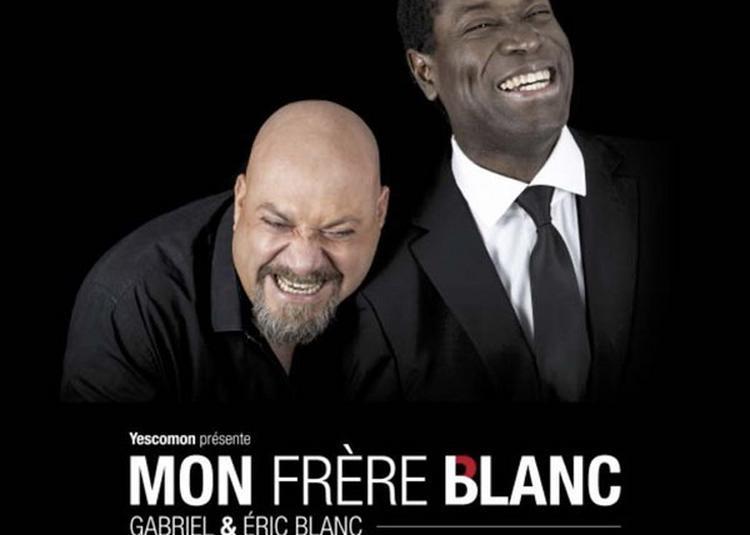 Mon Frere Blanc à Rouen