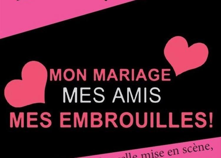 Mon Mariage, Mes Amis, Mes Embrouilles ! à Saint Etienne