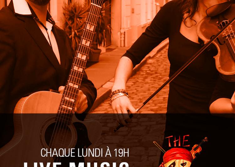 Monday Live W/ The Captains à Paris 1er