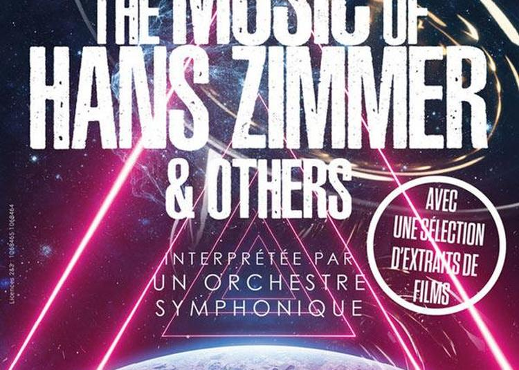 Report - The Music Of Hans Zimmer & Others à Paris 8ème
