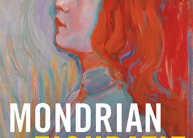 Mondrian Figuratif à Paris 16ème