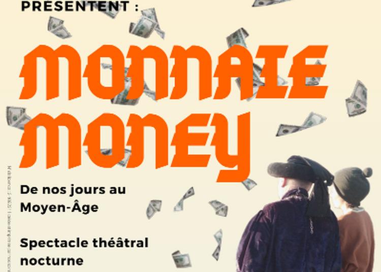 Monnaie Money à Taillebourg