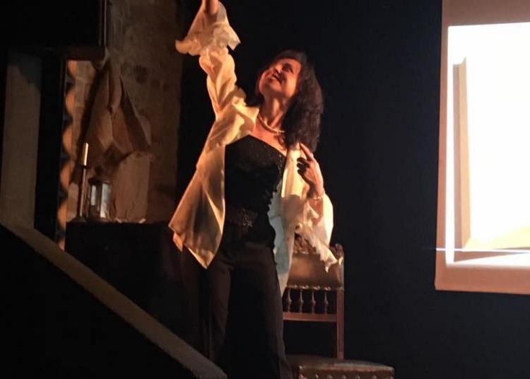 Monologues de l'amour, spectacle poétique à Nantes