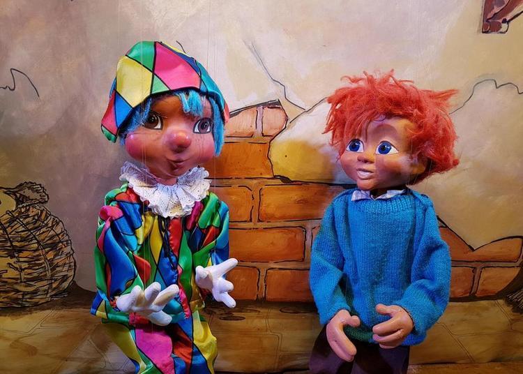 Monsieur Carnaval - Spectacle de Marionnettes à Fils à Cysoing