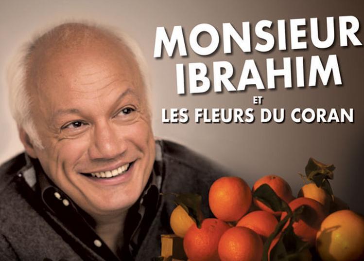 Monsieur Ibrahim Et Les Fleurs Du Coran à Bordeaux