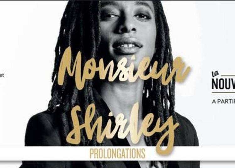 Monsieur Shirley à Paris 5ème