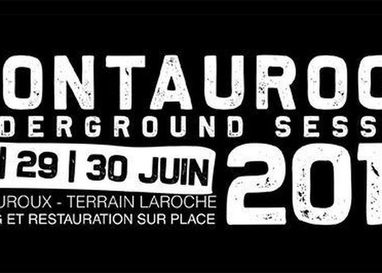 Montaurock Festival 2019