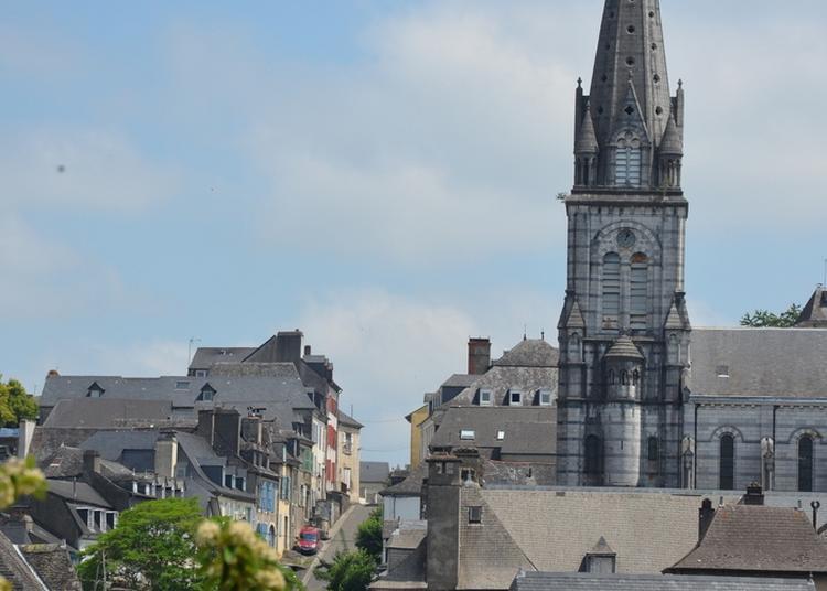 Montdegorat, Gerhard Rohlfs Et Roger Lapassade, Promenade Dans La Voirie Du Haut Du Marcadet à Oloron sainte Marie