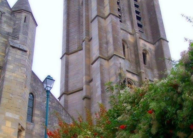 Montée Au Clocher à Beaumont sur Oise