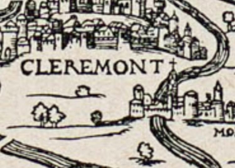 Montferrand En Sons, Conférence De Johan Picot, Herbet Et Le Tribunal De La Purge. à Clermont Ferrand