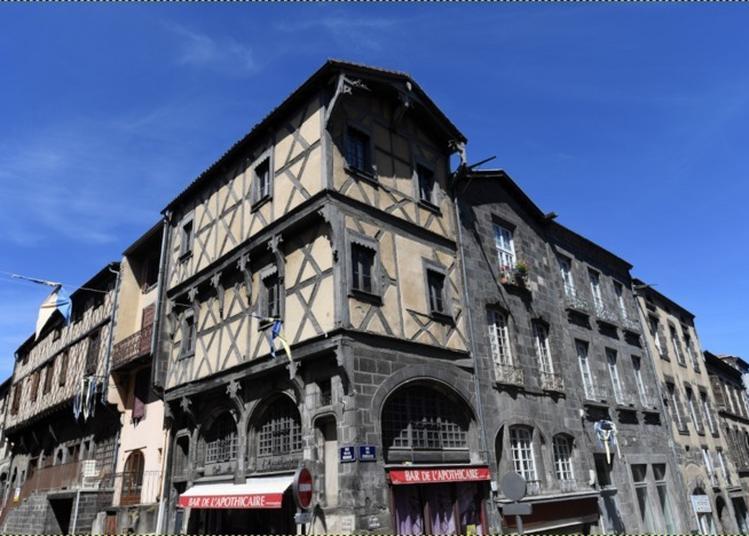 Montferrand Gourmand, Avec Puy Confit, Visite En Famille. à Clermont Ferrand