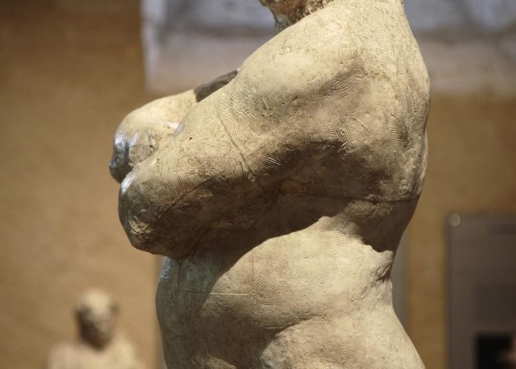 Monument À Balzac De Rodin à Sache