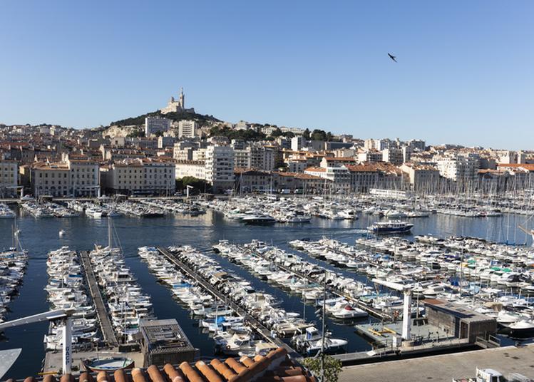 Monuments Historiques Autour Du Vieux-port à Marseille
