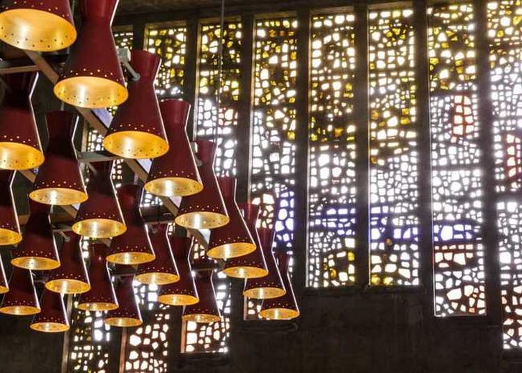 Monumentum, L'ombre Et La Lumière à Saint Nazaire